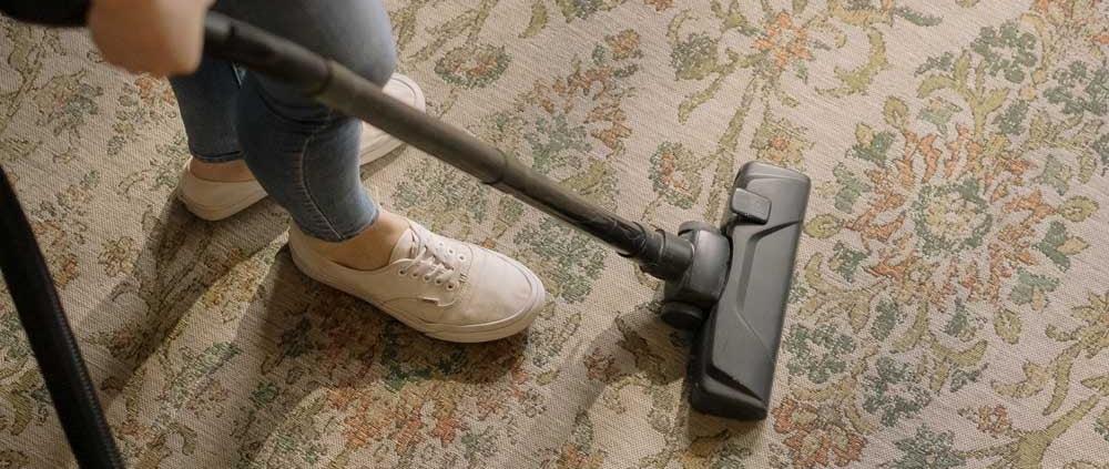 Huishoudelijke hulp ouderen