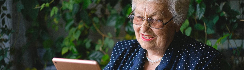 Mantelzorg nodig ouderen